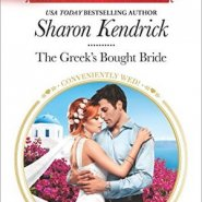 REVIEW: The Greek's Bought Bride by Sharon Kendrick