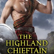 Spotlight & Giveaway: The Highland Chieftain by Amy Jarecki