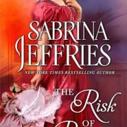 REVIEW: The Risk of Rogues by Sabrina Jeffries
