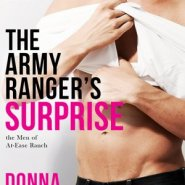 REVIEW: The Army Ranger's Surprise by Donna Michaels