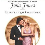 REVIEW: Tycoon's Ring of Convenience by Julia James