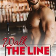 Spotlight & Giveaway: Walk The Line by J. Kenner