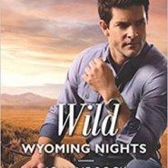 Spotlight & Giveaway: Wild Wyoming Nights by Joanne Rock
