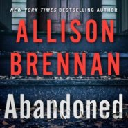 REVIEW: Abandoned by Allison Brennan