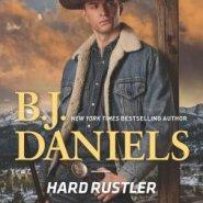 REVIEW: Hard Rustler by B.J. Daniels