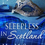 REVIEW: Sleepless in Scotland by May McGoldrick