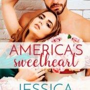 Spotlight & Giveaway: America's Sweetheart by Jessica Lemmon