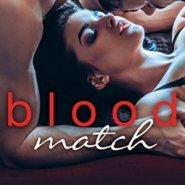 Spotlight & Giveaway: Blood Match by K. A. Linde
