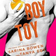 REVIEW: Boy Toy by Sarina Bowen and Tanya Eby
