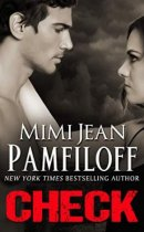 Spotlight & Giveaway: Check by Mimi Jean Pamfiloff