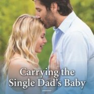 REVIEW: Carrying the Single Dad's Baby by Kate Hardy