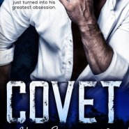 REVIEW: Covet by Rosanna Leo