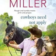 REVIEW: Cowboys Need Not Apply by Robert Tate Miller
