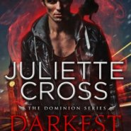REVIEW: Darkest Heart by Juliette Cross