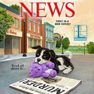 REVIEW: Deadly News by Jody Holford
