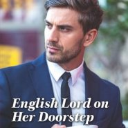 REVIEW: English Lord on Her Doorstep by Marion Lennox