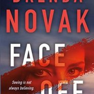 REVIEW: Face Off by Brenda Novak