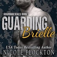 REVIEW: Guarding Brielle by Nicole Flockton