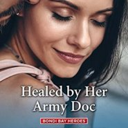 REVIEW: Healed by her Army Doc by Meredith Webber
