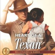 REVIEW: Heart of a Texan by Charlene Sands