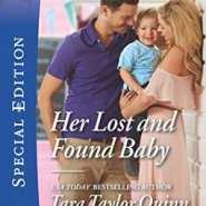 Spotlight & Giveaway: Her Lost and Found Baby by Tara Taylor Quinn