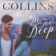 Spotlight & Giveaway: In Too Deep by Dani Collins