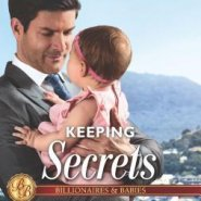 REVIEW: Keeping Secrets by Fiona Brand