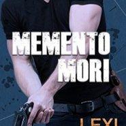 REVIEW: Memento Mori by Lexi Blake