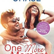 Spotlight & Giveaway: One More Moment by Samantha Chase