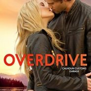 REVIEW: Overdrive by Juanita Kees