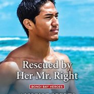 REVIEW: Rescued by her Mr. Right by Alison Roberts