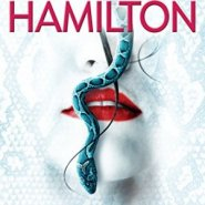 Spotlight & Giveaway: Serpentine by Laurell K. Hamilton