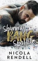 Spotlight & Giveaway: Shimmy Bang Sparkle by Nicola Rendell