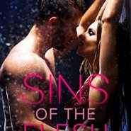 Spotlight & Giveaway: Sins of the Flesh by J. Margot Critch
