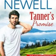REVIEW: Tanner's Promise by Kaylie Powell