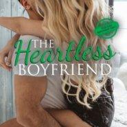 Spotlight & Giveaway: The Heartless Boyfriend by Erika Kelly