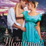 REVIEW: The Illegitimate Duke by Sophie Barnes