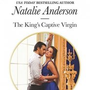 REVIEW: The King's Captive Virgin by Natalie Anderson