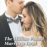 REVIEW: The Million Pound Marriage Deal by Michelle Douglas
