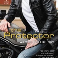 REVIEW: The Protector by Helenkay Dimon
