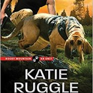 Spotlight & Giveaway: Through the Fire by Katie Ruggle