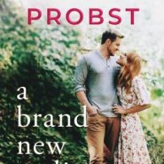 Spotlight & Giveaway: A Brand New Ending by Jennifer Probst