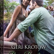 Spotlight & Giveaway: Bare Devotion by Geri Krotow