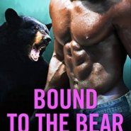 Spotlight & Giveaway: Bound to the Bear by Kathy Lyons