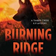 REVIEW: Burning Ridge by Margaret Mizushima