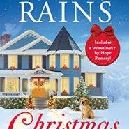 REVIEW: Christmas on Mistletoe Lane by Annie Rains