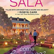 REVIEW: Come Back to Me by Sharon Sala