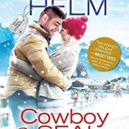 Spotlight & Giveaway: Cowboy SEAL Christmas by Nicole Helm