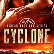 Spotlight & Giveaway: Cyclone by Janie Crouch