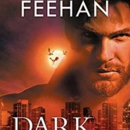 REVIEW: Dark Sentinel by Christine Feehan